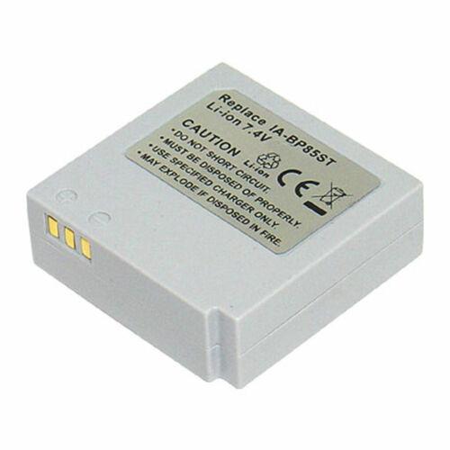 Take TK-BP-85STC Batteria Li-Ion 1050mah Compatibile Sostituisce Samsung IA-BP85