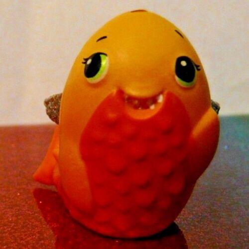 Hatchimals Colleggtibles Sweet Smelling Exclusive SHARKLE Mint OOP