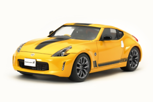 Tamiya 24348 Nissan 370Z Heritage Edition 1 24 Scale Kit