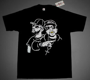 Image Is Loading NWT Fnly94 UGK Rap Shirt Houston Texas Dope