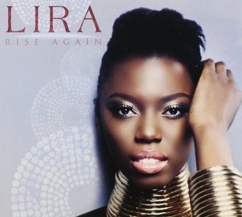 Lira - Rise Again [New CD]