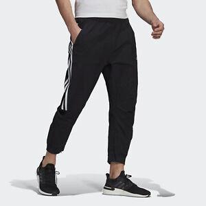 adidas  Sportswear 3-Stripes Tape Woven Pants Men's
