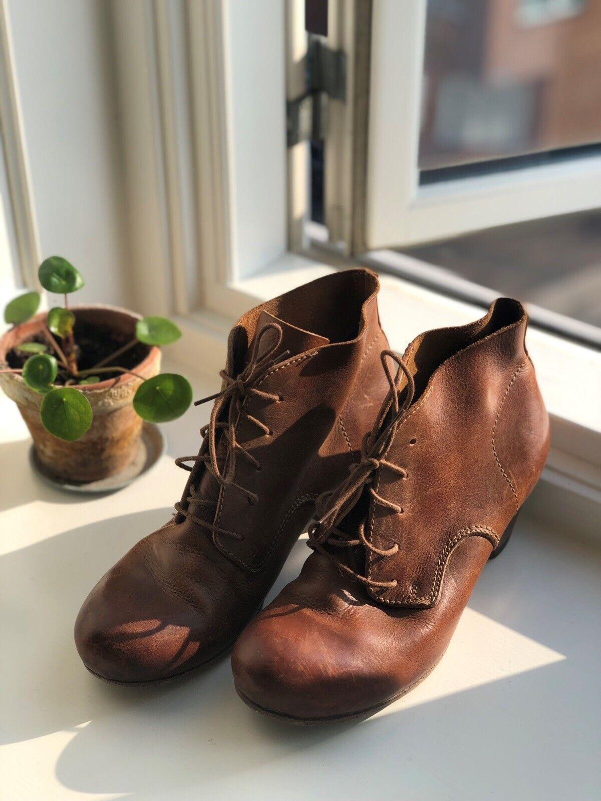 Støvler, str. 38,5, Scarpa