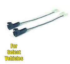 Speaker Install Wire Harness for select Chevrolet Silverado Tahoe Suburban Sonic