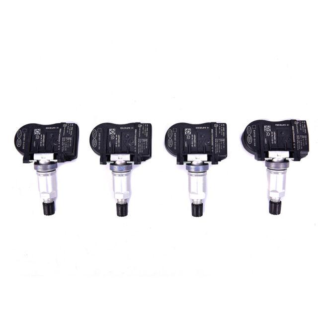 4Pcs Tire Pressure Monitoring System TPMS Sensor For Kia Optima Niro52933-D410G$
