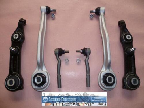 Transverse Control Arm Set Rep.Set Front Axle Mercedes W211 E270 Cdi