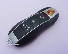 Item 2 Oem Porsche Cayenne Keyless Entry Remote Smart Transmitter Proxy Fob Virgin