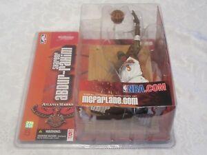 McFarlane NBA Series 5 Steve Nash Chase VARIANT White Print Erreur Emballage