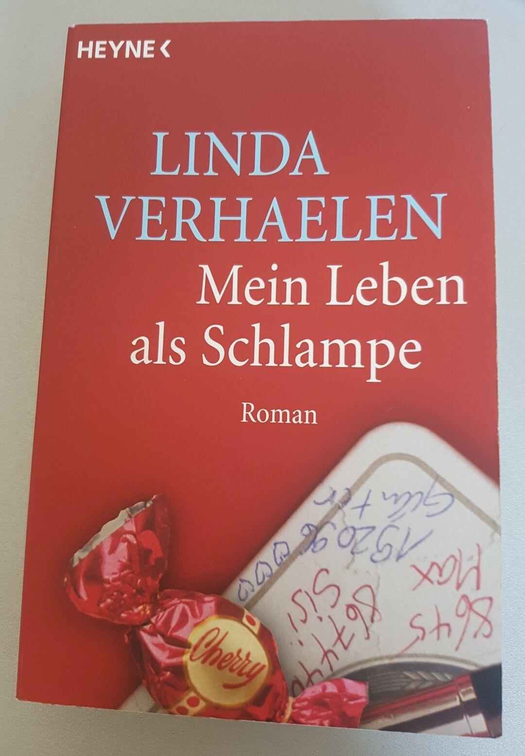 f6264725d2 Mein Leben als Schlampe von Linda Verhaelen (2005, Taschenbuch) günstig  kaufen   eBay