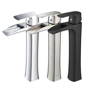 13 chrome brushed nickel oil rubbed bronze bathroom - Oil brushed bronze bathroom faucets ...