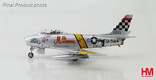"HOBBYMASTER  HA4312  1/72  F-86F SABRE - ""MIG MAD MARINE"" , MAJOR JOHN GLENN"