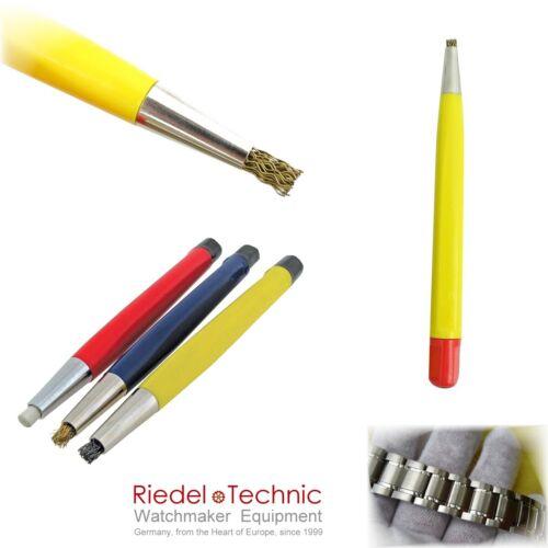 e von RIEDEL TECHNIC data-mtsrclang=en-US href=# onclick=return false; show original title Details about  /3er Set Correction Pens by Riedel Technic
