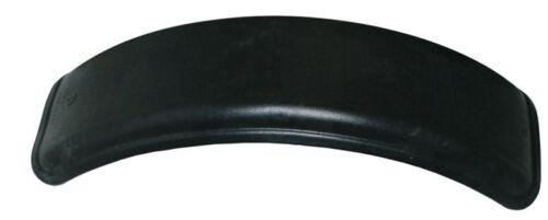 Kotflügel aus Kunststoff für Schlepper Vorderrad 470 x 1400 mm Radius 780mm