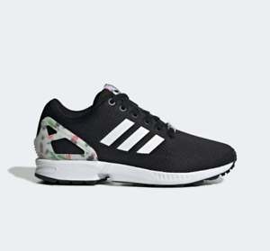womens adidas flux trainers