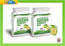 180 Garcinia Cambogia Clean Pure Detox Max Capsules Free Weight Loss Diet Tips