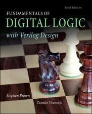 Fundamentals of Digital Logic with Verilog Design by Zvonko Vranesic and...