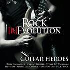 Rock rEvolution,Vol.6 von Various Artists (2015)
