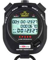 Fastime 14 Stopwatch For Rowing