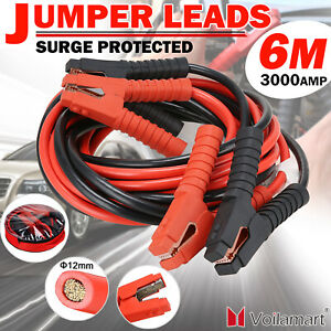 3000AMP-Jumper-Leads-6M-Long-Surge-Protected-Jump-Car-Booster-Cables-Heavy-Duty
