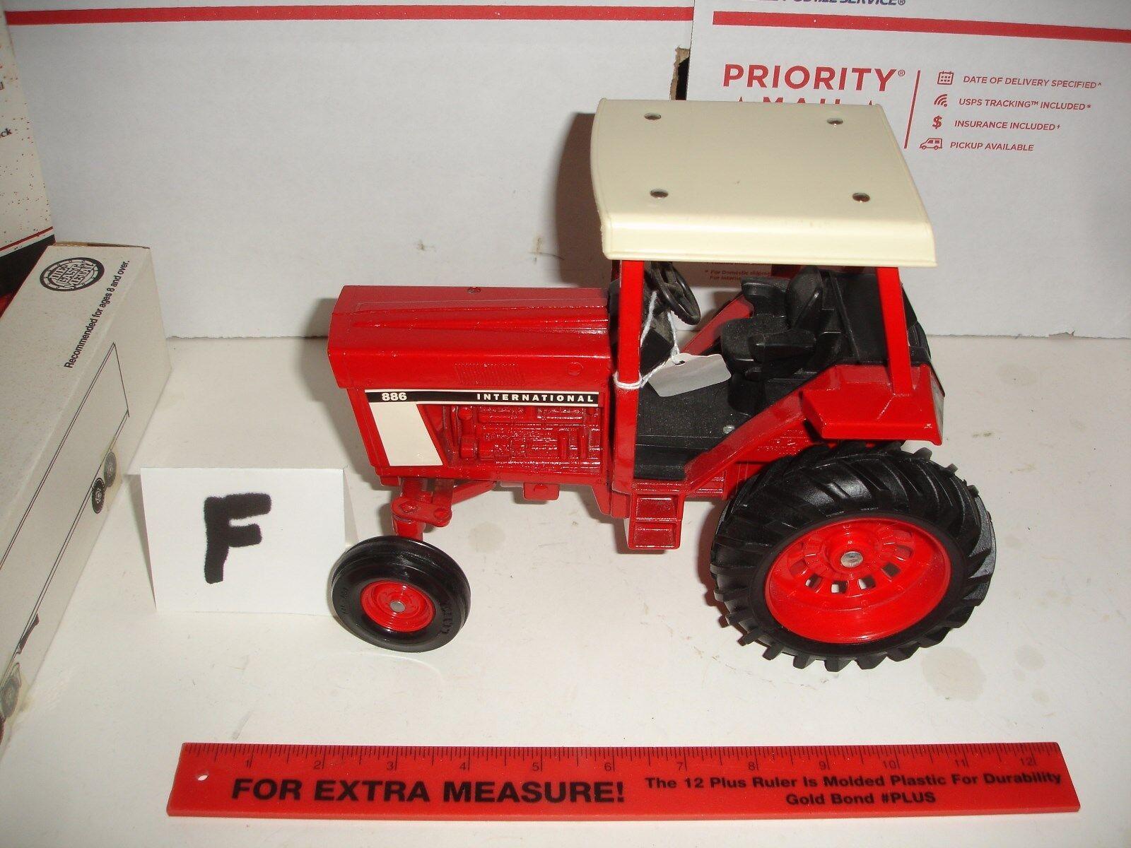 1 16 International 886 jouet tracteur