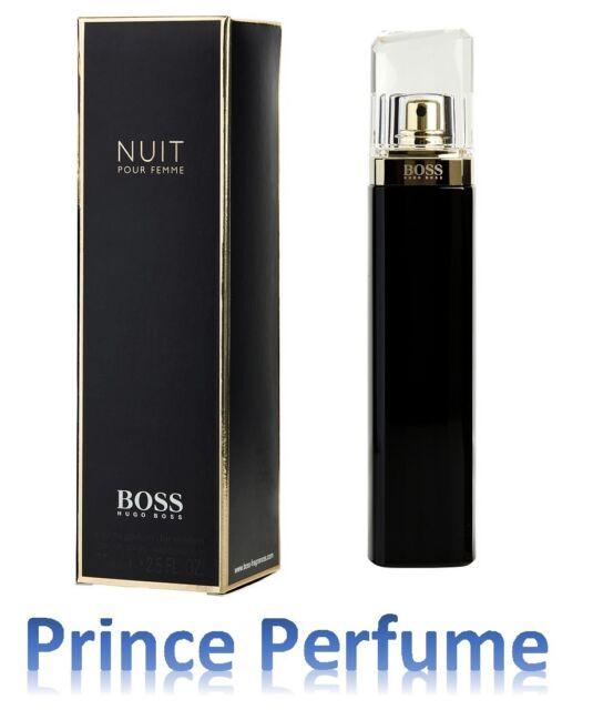 billig zu verkaufen exklusive Schuhe das Neueste Boss Nuit D edp 30 ml Hugo Boss-boss Ib-90665