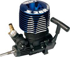 LRP 1/8 Z.28R SPEC.3 Pullstart Monster Truck Nitro Engine #32802 OZ RC Models