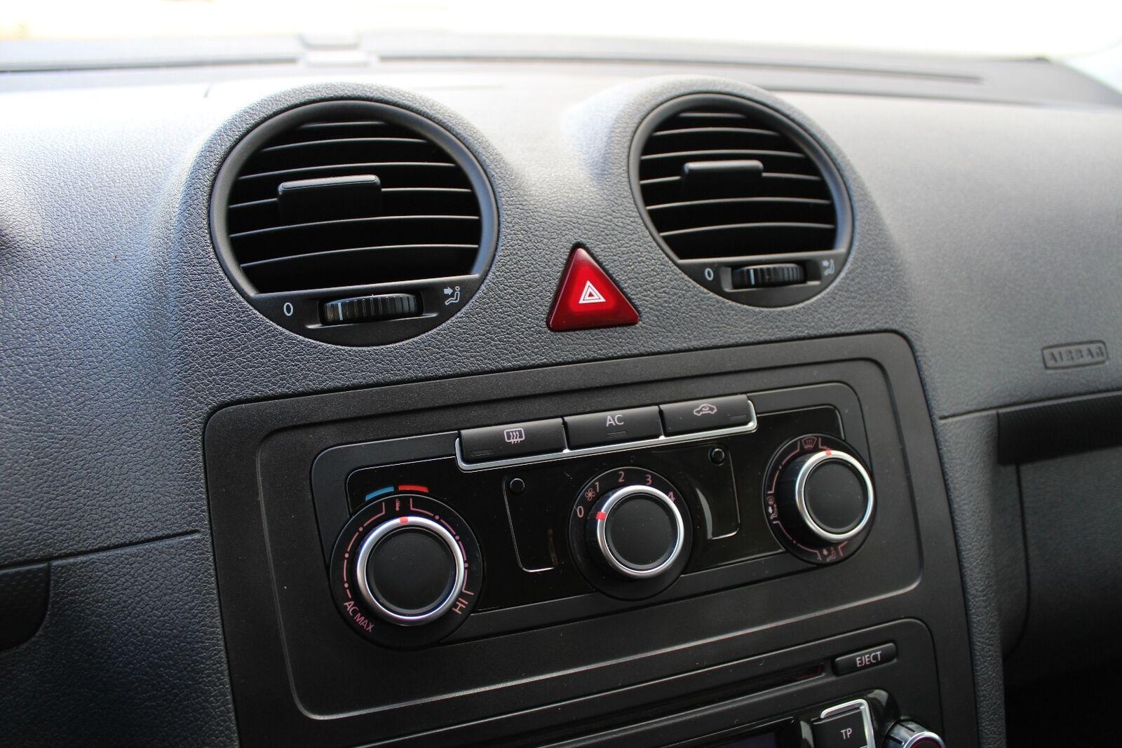 VW Caddy 1,2 TSi 85 Trendline - billede 8