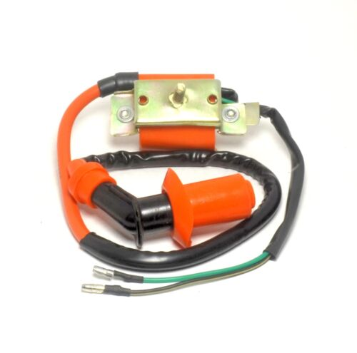 Performance Ignition Coil for Honda CT70 CT90 C70 XL70 CL70 Scooter Moped  e1