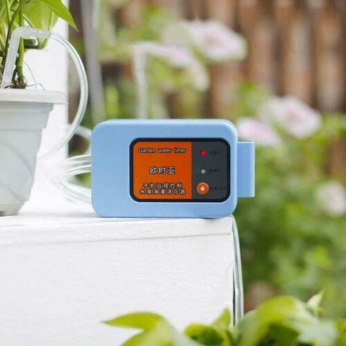 Automatic Drip Irrigation System Cellphone Remote WIFI Control Watering Device