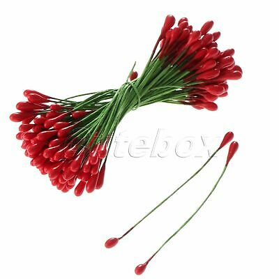 100PCS Practical Floral Wire 26 Gauge Floral Arrangement Supplies Florist Wire