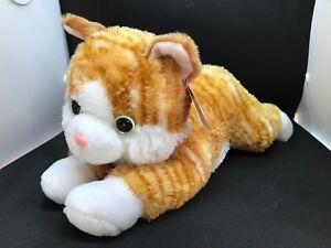 f0cd7f42f0fb Chester Orange Tabby Kitten Cat Realistic 12