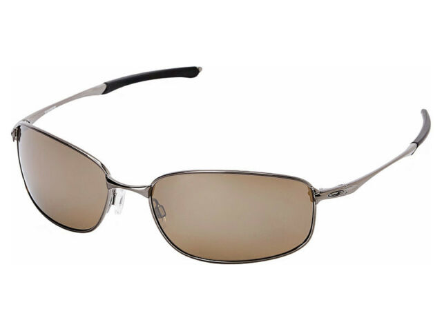 ccd9c9a173b Oakley Sunglasses Taper Oo4074-05 Tungsten Iridium Polarized Return ...