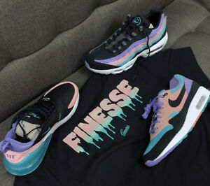 e52236d1 Shirt Match Air Max 97 95 1 270 Have A Nice Day Shoes - Drip Finesse ...