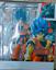 SHF-Dragon-Ball-Figure-Son-Goku-Super-Saiyan-Blue-Hair-Gokou-Saiyaman-Gohan-Herc thumbnail 4