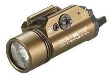 Streamlight 69267 TLR-1 HL 800 Lumens Gun Light Dark Earth Brown