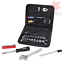 Performance-Tool-W1197-38-Piece-Compact-Tool-Set-with-Zipper-Case thumbnail 3