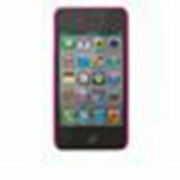 Case Mate Iphone 4 / 4s Barely There Case (pink)