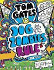 Dog Zombies Rule (for Now) by Liz Pichon (Paperback, 2016)