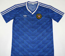 1988-1990 USA ADIDAS AWAY FOOTBALL SHIRT (SIZE M)