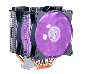NEW-COOLER-MASTER-MASTERAIR-MA620P-RGB-CPU-COOLER-WITH-2-X-120MM-RGB-LED-PWM-FAN