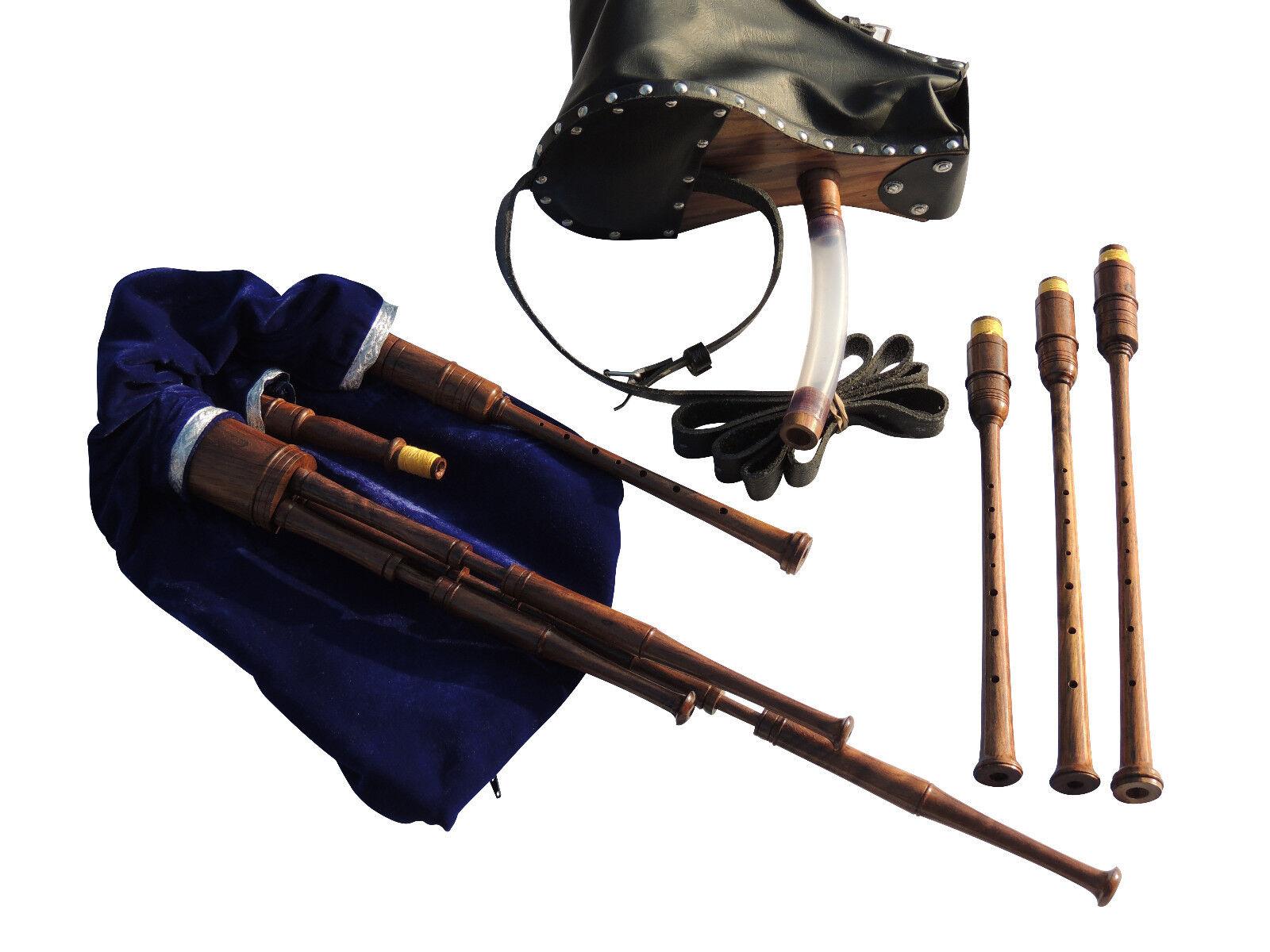 Smallpipes escocés en un, con A, B, C y y y D Sueltas  comprar mejor