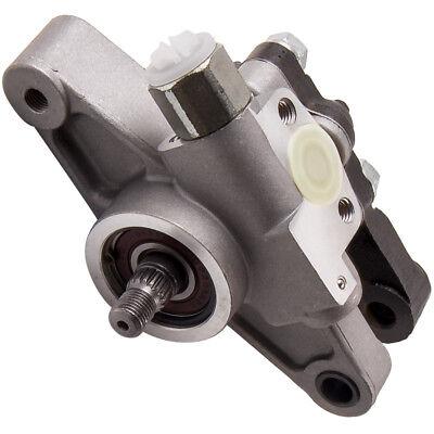 Power Steering Pump compatible with Hyundai Elantra 96-00 Tiburon 97-01