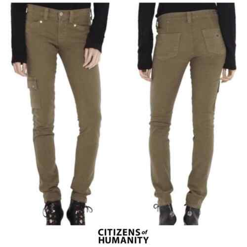 CoH Army Cargo Jeans