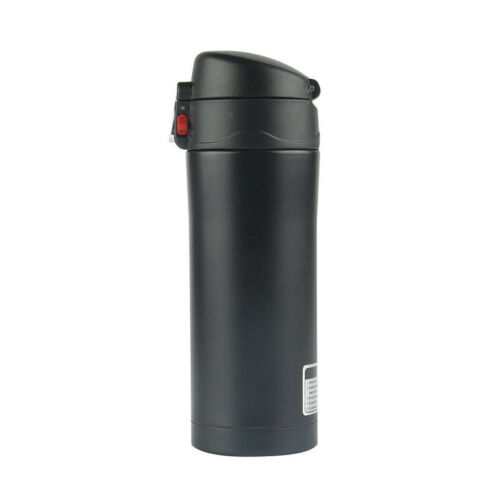 Thermos Coffee Travel Mug Tea Stainless Steel Vacuum Flask Water Bottle Cup 17oz