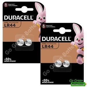 4-x-Duracell-LR44-1-5V-Alkaline-Button-Cell-Batteries-LR-44-A76-AG13-357-SR44
