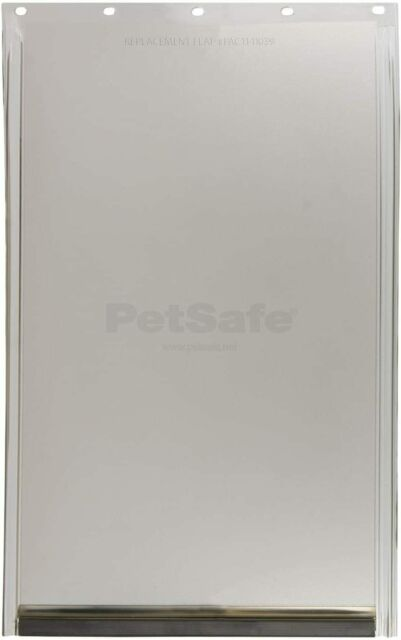 PetSafe Freedom Replacement Flap for Dog and Cat Doors - Large