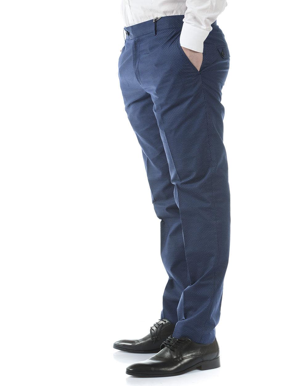 Le père Noël est avec vous tous les jours. Pantaloni 23 Daniele Alessandrini Jeans Trouser   Blu P3394R11793701 23 Pantaloni 1b9bf8