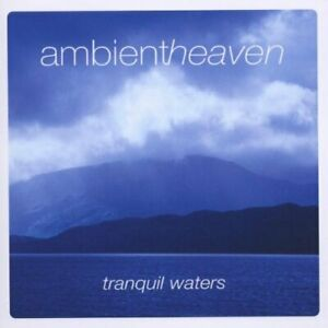 Various-Artists-Ambient-Heaven-Tranquil-Waters-CD-2008