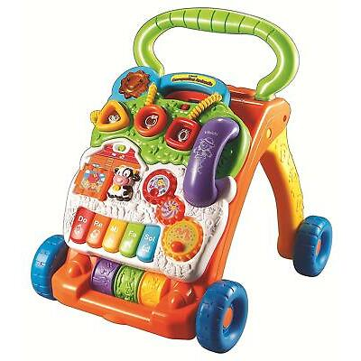 Correpasillos andandín 2 en 1 peques niños juguetes andar andador bebes aprender