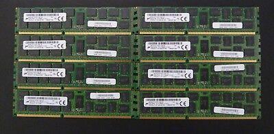 Aggressiv 64gb (8x8gb) Stk3/l-12800r Ddr3 1600mhz Hp Dell Ibm Lenovo Supermicro Lot 219c Auf Dem Internationalen Markt Hohes Ansehen GenießEn
